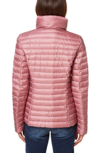 Collection ESPRIT Old Rose Femme 680 Pink Blouson RFFOqPg
