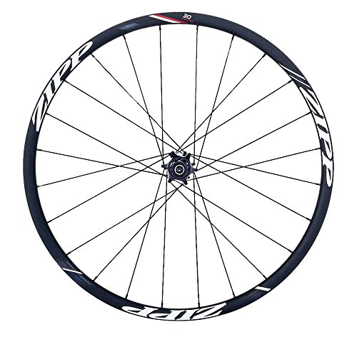 Zipp 30 Course Disc Brake Road Wheel - Clincher White, SRAM/Shimano 11 - Disc Clincher Rim