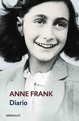 El Diario de Ana Frank (Anne Frank: The Diary of a Young Girl) (Spanish (Elle Girl)