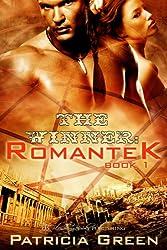 The Winner (Romantek Book 1)