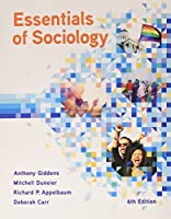 Essentials of Sociology, 6th Edition Front Cover