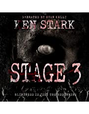 Stage 3: A Post-Apocalyptic Zombie Thriller
