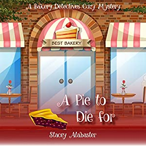 A Pie to Die For Audiobook