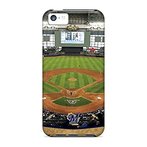 Cute High Quality Iphone 5c Stadiums Case