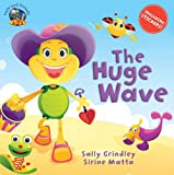 The Huge Wave, Sally Grindley, 9992142170