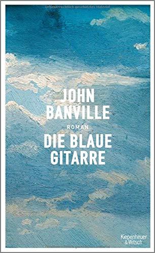 Die blaue Gitarre pdf epub