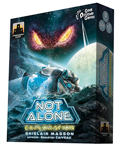 Not Alone: Exploration Expansion