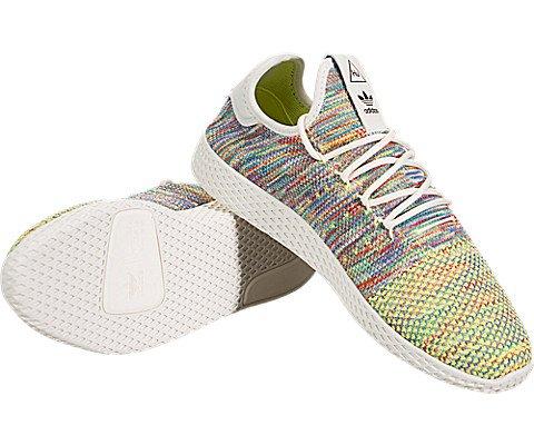 detailed look 25c31 fdab1 adidas Men s Pharrell Williams x Tennis hu PK Multicolor CQ2631