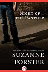 Night of the Panther (The Stealth Commandos Trilogy Book 2)