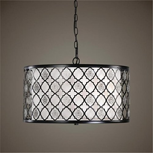 Filigree Pendant Light in US - 9