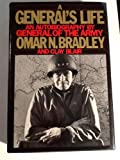 Book cover for A General's Life: An Autobiography by General of the Army Omar N. Bradley