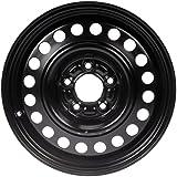 "Dorman Steel Wheel with Black Painted Finish (16x6.5""/5x155mm)"