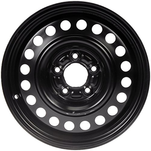 Dorman - Oe Solutions 939-138 Steel Wheel
