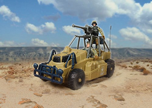United States Army Desert Patrol Vehicle - http://coolthings.us