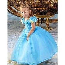 Eyekepper Princess Dress Butterfly Girl Birthday Party Costume