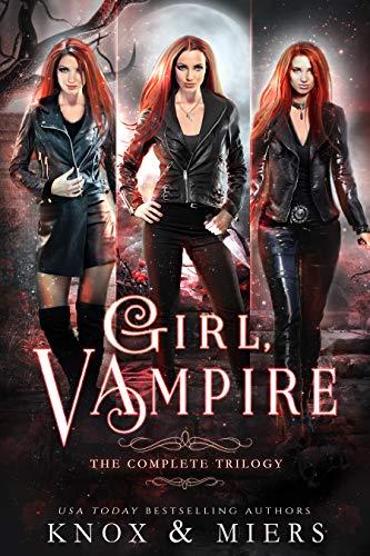 Girl, Vampire: The Complete -