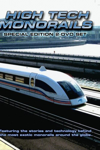 - High Tech Monorails (2 Disc Set)
