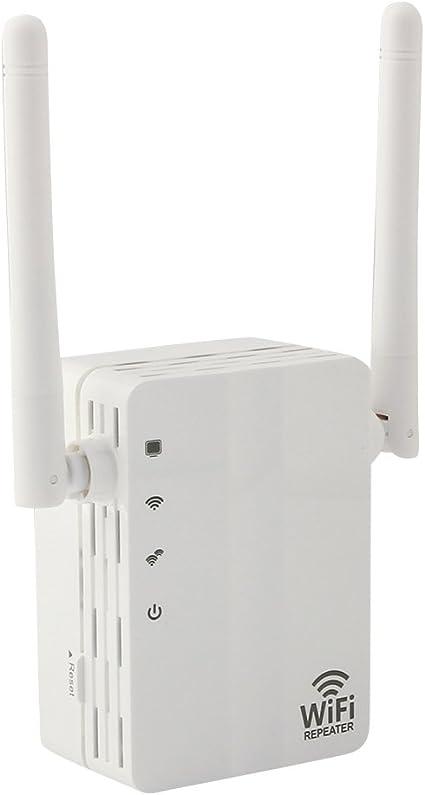 2T2R 802.11n WiFi extensor inalámbrico WiFi WIFI gama ...