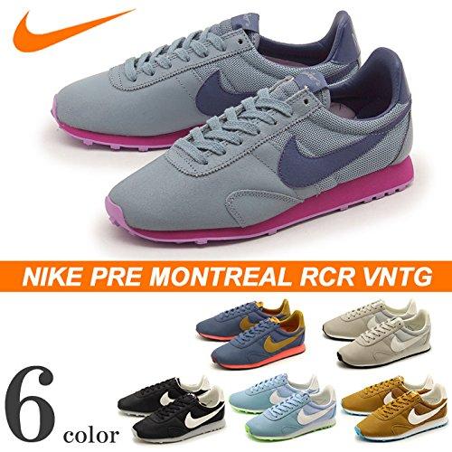Nike Montreal Vintage Donna Scarpe Da Corsa