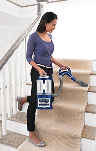 Sharkninja Navigator Lift Away Deluxe Nv360 Upright Vacuum
