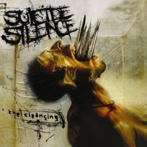 Suicide Silence: The Cleansing (Audio CD)