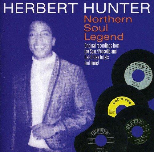 Northern Soul Legend /  Herbert Hunter