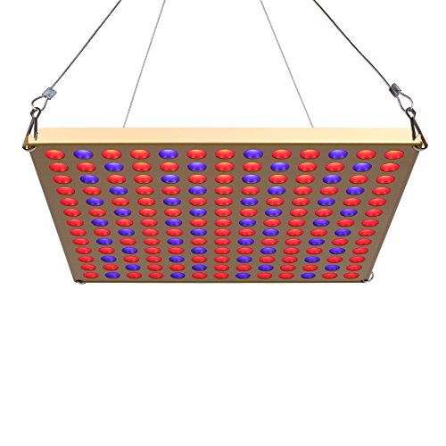 Grow Light Led Panel - 8