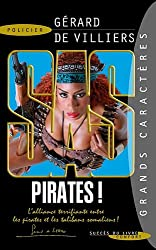 Pirates (French Edition)