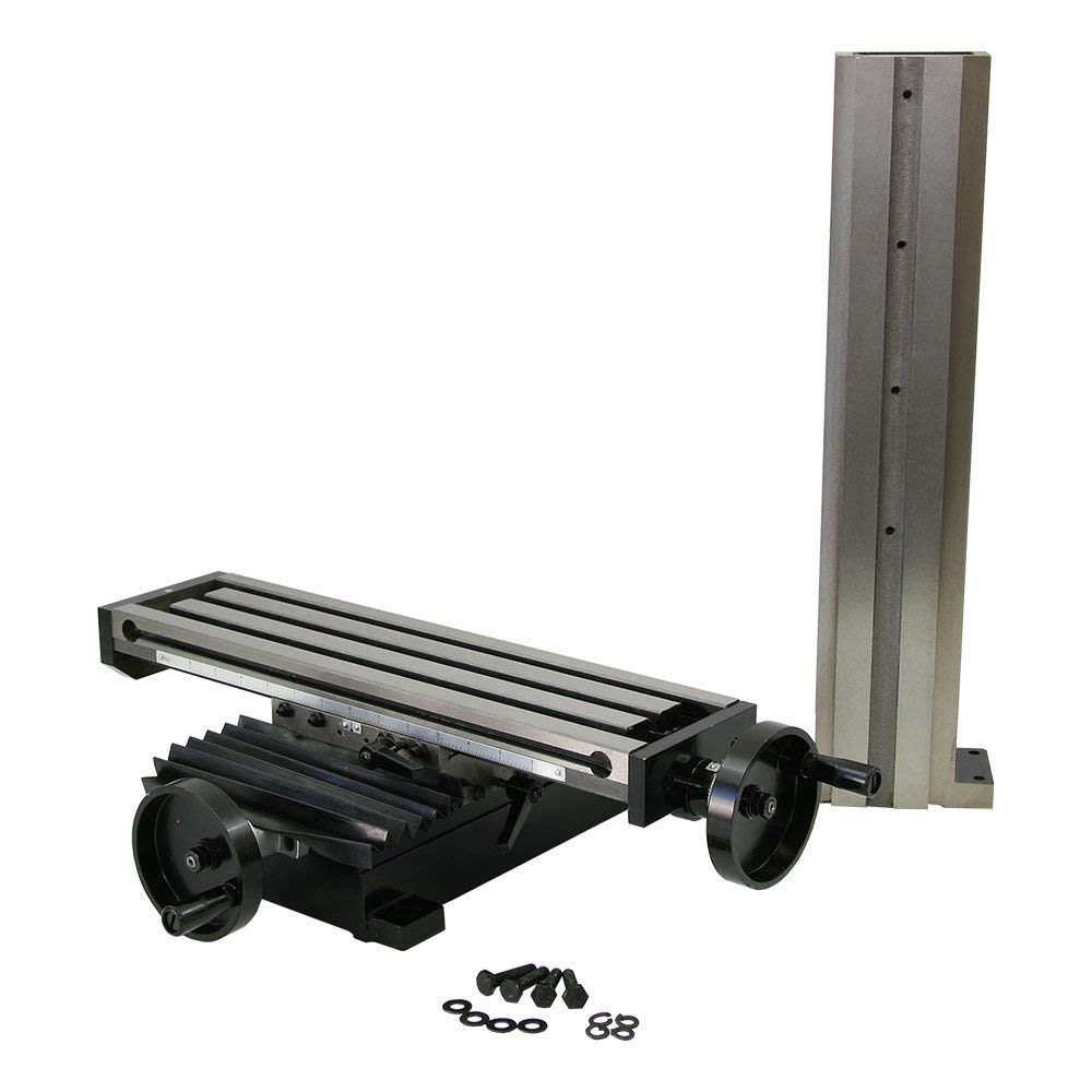 Tremendous Large Table Solid Column Conversion Kit Mini Mill Pabps2019 Chair Design Images Pabps2019Com