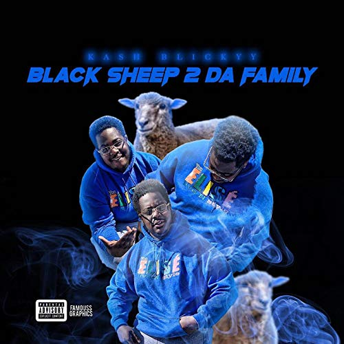 Black Sheep 2 Da Family