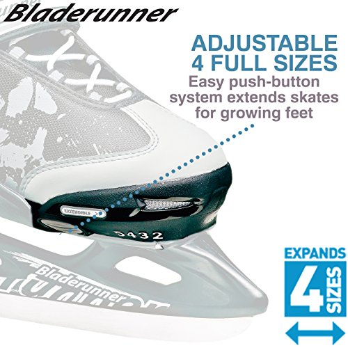 Buy beginner hockey skates