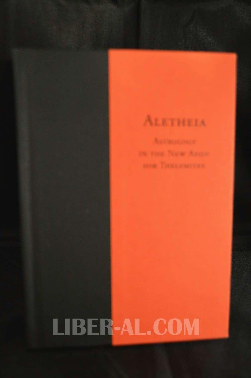 Download Aletheia. Astrology in the New Aeon for Thelemites pdf epub