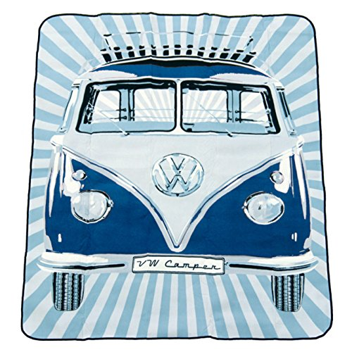 VW Collection BRISA Blanket Carrying