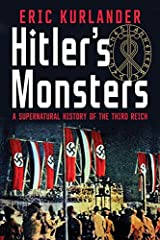 The definitive history of the supernatural in Nazi Germany, exploring the occult ideas, esoteric sciences, and pagan religions touted by the Third Reich in the service of power The Nazi fascination with the occult is legendary, yet tod...