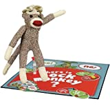 Where Is Sock Monkey Game 20 Questions & Hide and Seek In One Find the Toy
