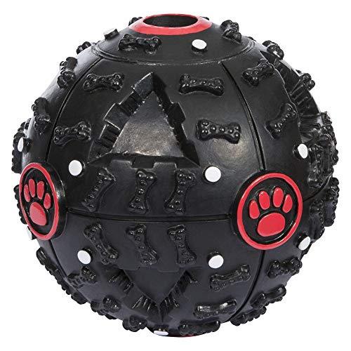 Trespass Einstein Dog Reward Ball (One Size) ()