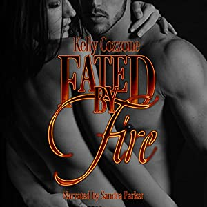 Fated by Fire Audiobook