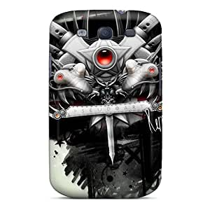 Galaxy S3 Cases Covers 3d Abstract Cases - Eco-friendly Packaging