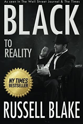 book cover of Black to Reality