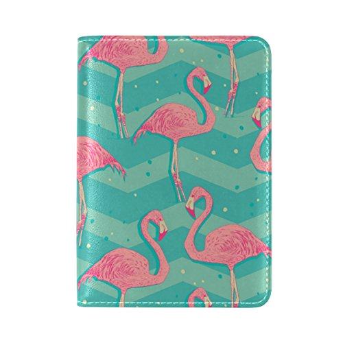 Copri Passaporto In Pelle Di Coccodrillo Per Uccelli Coosun Per Una Tasca