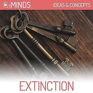 Extinction Audiobook