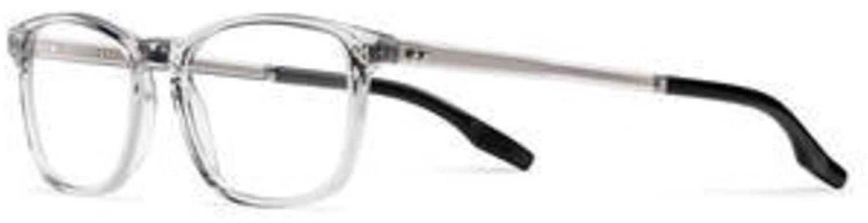 Eyeglasses New Safilo Tratto 2 0807 Black
