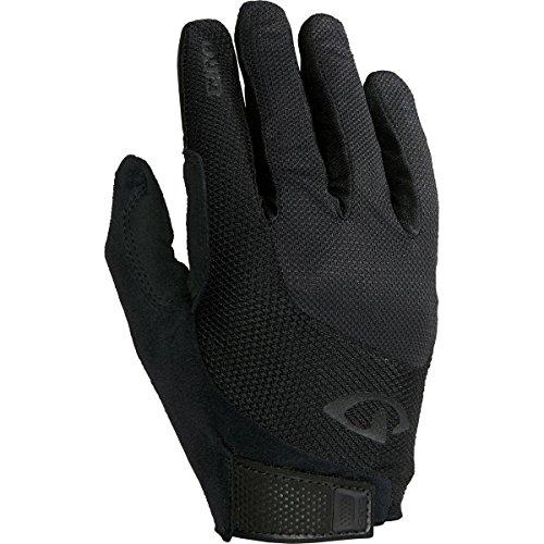 Giro Bravo Gel LF Cycling Gloves - Men's Black X-Large