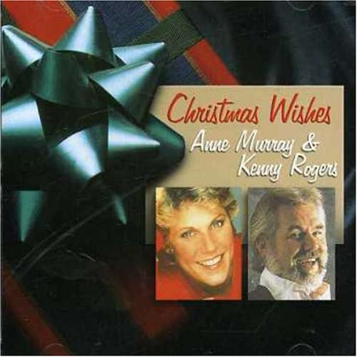 Anne Murray, Kenny Rogers - Christmas Wishes - Amazon.com Music