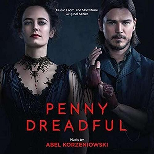 Penny Dreadful]()
