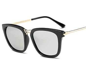GAOQIANG Gafas De Sol Polarizadas De Las Señoras Estilo del ...