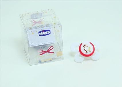Chicco - Chupete ortodóntico physio soft active comfort joy ...