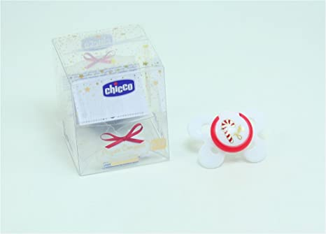 Chicco - Chupete ortodóntico physio soft active comfort joy ...