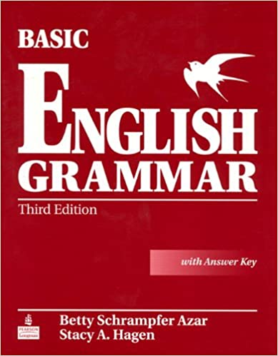 Amazon Com Basic English Grammar Third Edition Full Student Book