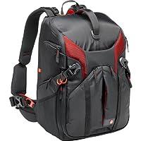 Manfrotto MB PL-3N1-36 Pro Light camera backpack 3N1-36 for DSLR/C100/DJI Phantom, Black (MB PL-3N1-36)